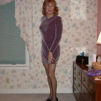 Crossdressing Picture Gallery about transgenders