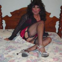 Crossdressing Picture Gallery crossdresser girl