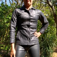 Leather Crossdresser